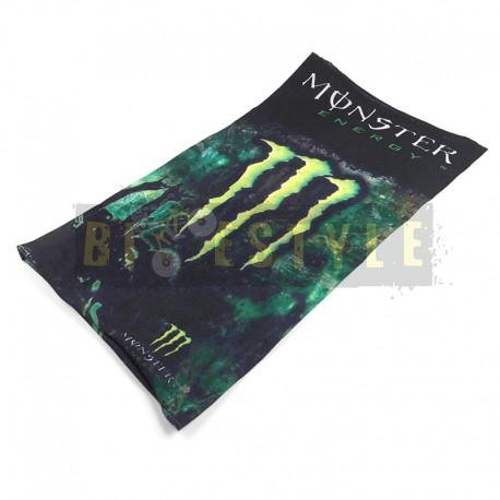 Бафф Monster Energy mod.2