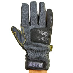 Перчатки Mechanix Wear WSA
