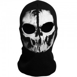 Подшлемник -маска Skull Devastator