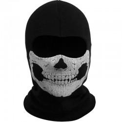 Подшлемник-маска Skull mod.6