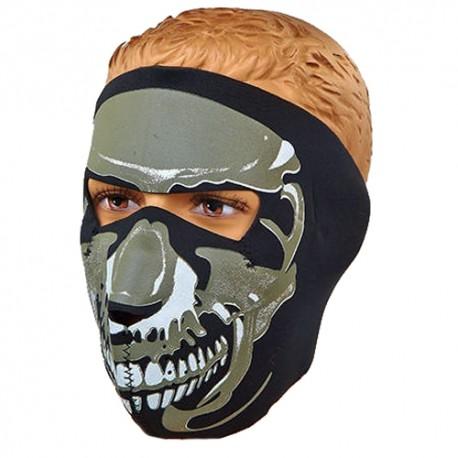 Маска Skull mod.2