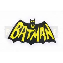 Наклейка Batman mod.1