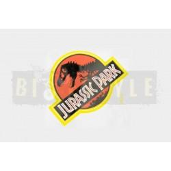 Наклейка Jurassic Park