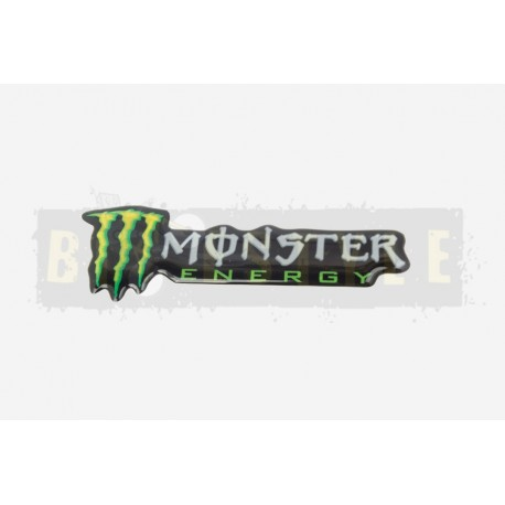Наклейка Monster Energy mod.7