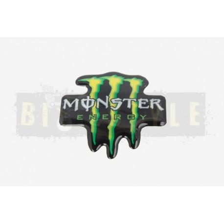 Наклейка Monster Energy mod.8