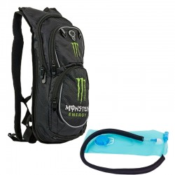 Рюкзак Monster Energy ME-6