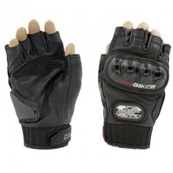 Перчатки кожаные Probiker MCS-04H