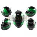 Шлем-трансформер HELMO T258
