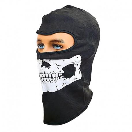 Подшлемник-маска Skull mod.5