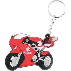 Брелок Suzuki Red