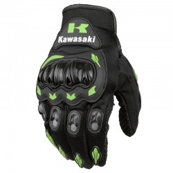 Мотоперчатки KAWASAKI mod.2