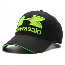 Бейсболка KAWASAKI