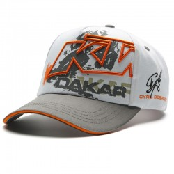 Бейсболка KTM DAKAR