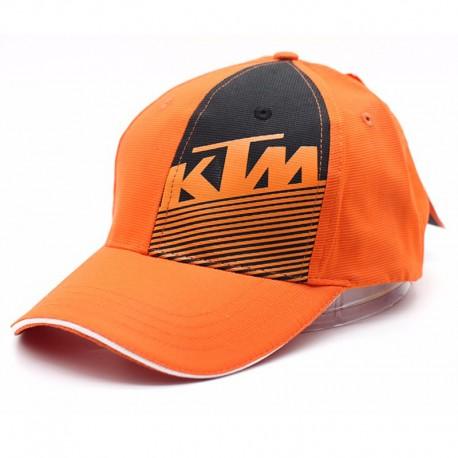 Бейсболка KTM mod.3