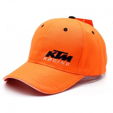 Бейсболка KTM RACING mod.4