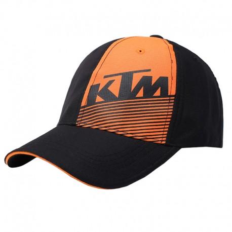 Бейсболка KTM mod.2