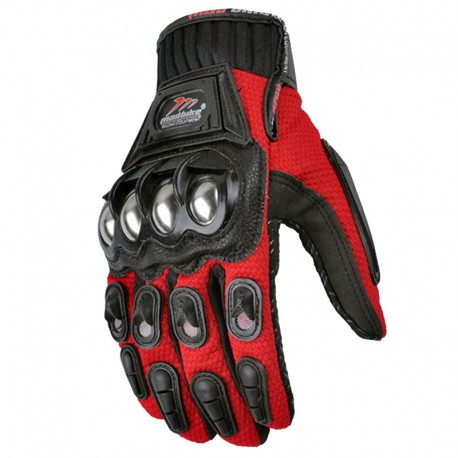 Мотоперчатки Madbike MAD-10B