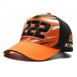 Бейсболка KTM Racing 222
