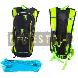 Рюкзак Monster Energy WB-02