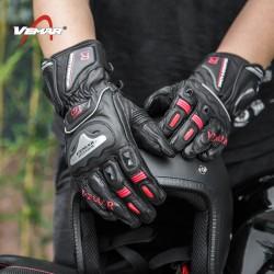 Мотоперчатки VEMAR Titanium