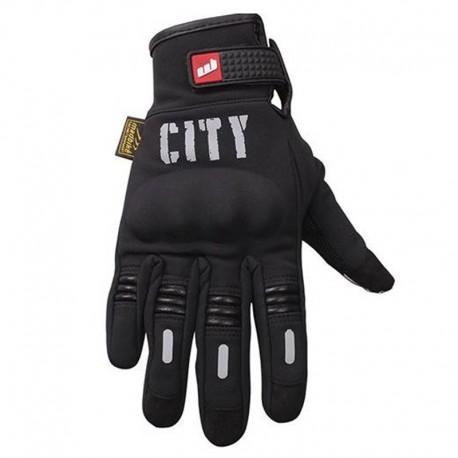 Мотоперчатки Madbike City