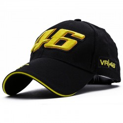 Бейсболка VR 46 mod.10