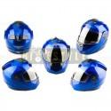 Шлем-трансформер FGN FX-8 Blue