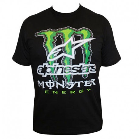 Футболка ALPINESTARS MONSTER