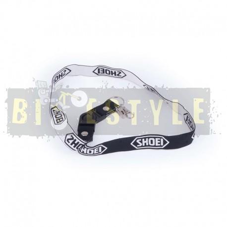 Шнурок для ключей SHOEI