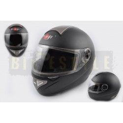 Шлем-интеграл KOJI mod.550 Black Mat