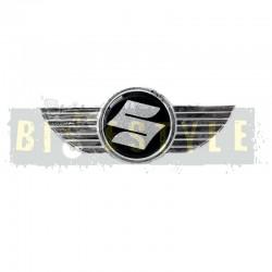 Наклейка пластик Suzuki Wings