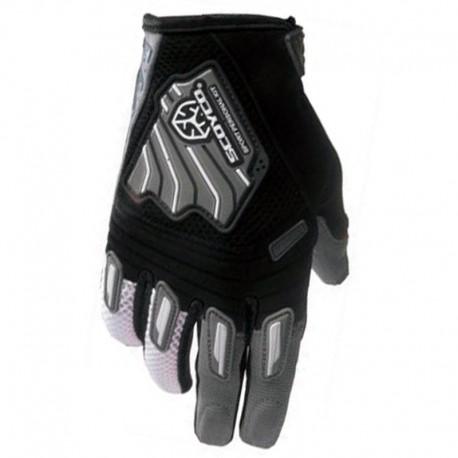 Мотоперчатки Scoyco MX32