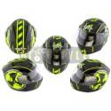 Шлем-трансформер FGN mod.111 Biohazard
