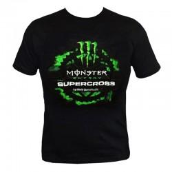 Футболка Monster Supercross mod.2