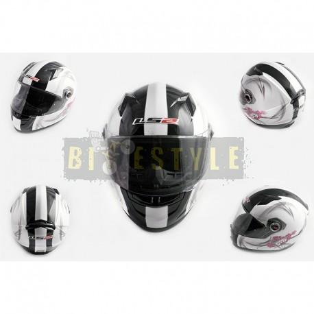 Шлем-интеграл LS-2 mod.358 COOL RIDERS