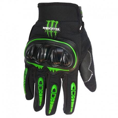 Мотоперчатки Monster Energy ME-03