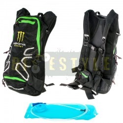 Рюкзак Monster Energy WB-05