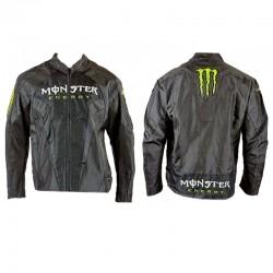 Мотокуртка Monster Energy mod.2