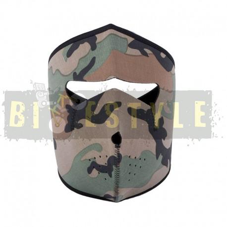 Подшлемник-маска Camouflage