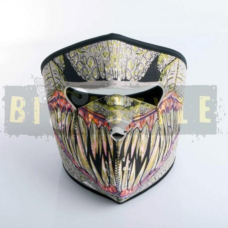Подшлемник-маска Skull mod.8