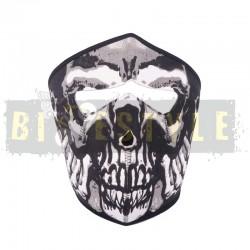 Подшлемник-маска Skull mod.9