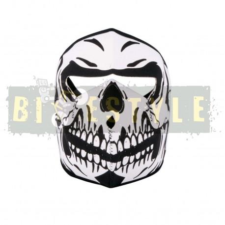 Подшлемник-маска Skull mod.10