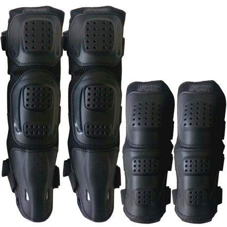 Наколенники и налокотники FOX HX-P06