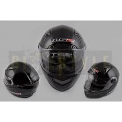 Шлем-интеграл LS-2 mod.385/396 Black