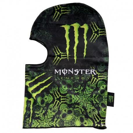 Подщлемник Monster Energy mod.2