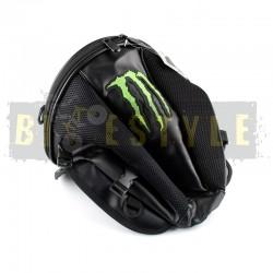 Рюкзак-сумка на хвост мотоцикла Monster Energy MET-3