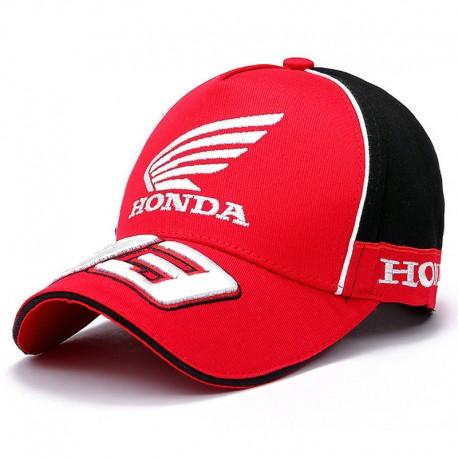 Бейсболка HONDA 93 mod.2
