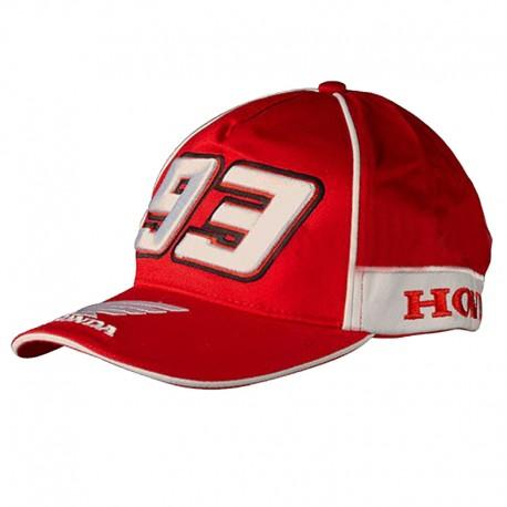 Бейсболка HONDA 93 mod.3