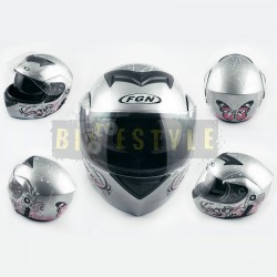 Шлем-трансформер FGN mod.111 Butterfly