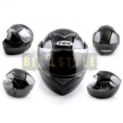 Шлем-трансформер FGN mod.111 Black